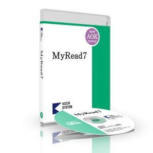 MyRead7 マイリード7 (マイリード5 ユーザ価格版) kilalinet