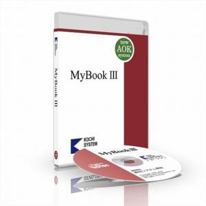 MyBook5 Web版【法人・団体様】(利用期間5年)|kilalinet