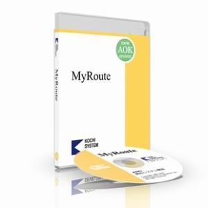 MyRoute Neo Web版 ※個人自費割引(利用期間 3年)|kilalinet