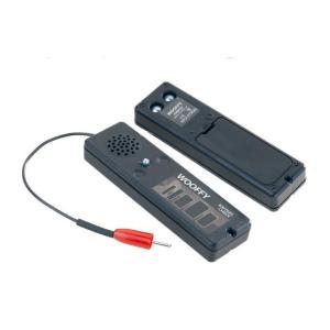 視覚障害者向け電池チェッカー ウッフィー kilalinet