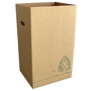 『発売記念セール』 『法人様限定』 GRATES ダストボックス ダンボールゴミ箱 45L 3個×5セット 段ボール 簡易ゴミ箱|kilat|02
