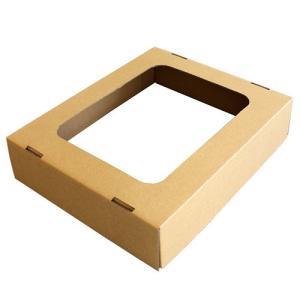 『発売記念セール』 『法人様限定』 GRATES ダストボックス ダンボールゴミ箱 45L 3個×5セット 段ボール 簡易ゴミ箱|kilat|03