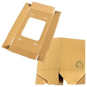 『発売記念セール』 『法人様限定』 GRATES ダストボックス ダンボールゴミ箱 45L 3個×5セット 段ボール 簡易ゴミ箱|kilat|04