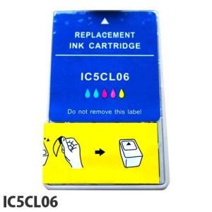 『売切れ御免』 『ポイント10倍』エコパック 互換インク EPSON IC5CL06対応 カラー|kilat