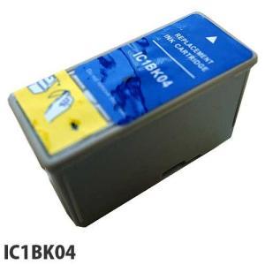 『売切れ御免』 『ポイント10倍』エコパック 互換インク EPSON IC1BK04対応 ブラック|kilat