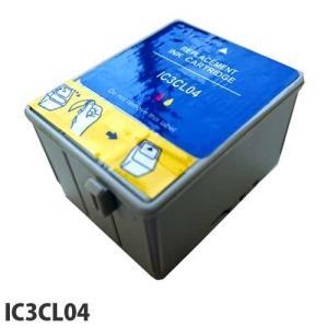 『売切れ御免』 『ポイント10倍』エコパック 互換インク EPSON IC3CL04対応 カラー|kilat