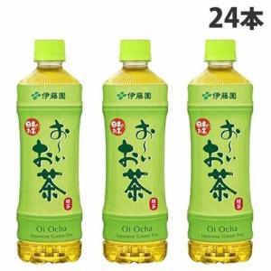 伊藤園 おーいお茶 525ml×24本の商品画像