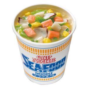 日清 カップヌードル シーフード 1箱20食入り|kilat|02