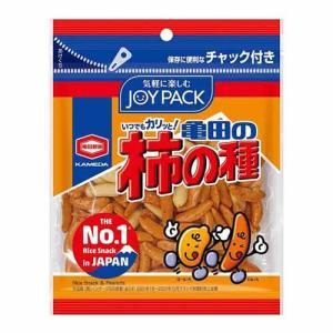購入単位:1袋  亀田 柿の種 125g 米菓