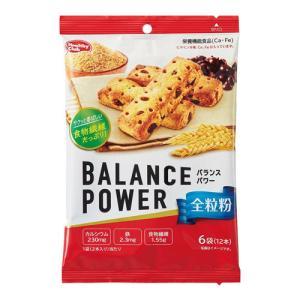ハマダ バランスパワー 全粒粉 6袋の関連商品7