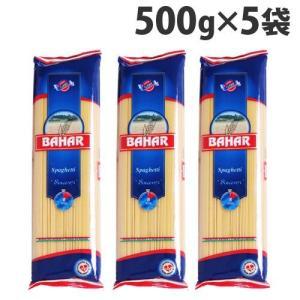 パスタ スパゲティー バハール(デュラム小麦100%) 50...