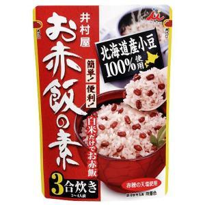 井村屋 お赤飯の素 230g|kilat