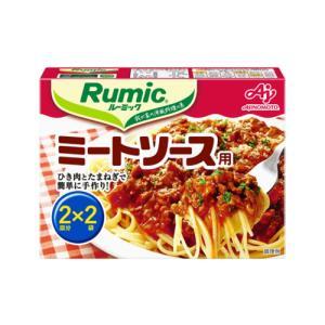 味の素 ルーミック ミートソース 48gの商品画像