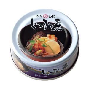 購入単位:1個  4973276100070 しんや じぶに ジブニ にもの ニモノ 煮物 缶詰 か...