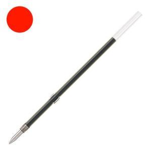 『売切れ御免』 uni 三菱鉛筆 油性ボールペン替芯 0.7mm 赤 S-7S 10本|kilat