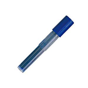 『売切れ御免』 ペンテル 油性マーカーハンディ 補充カートリッジ 青 1本|kilat