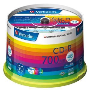 バーベイタム CD-R『50枚』48倍速 70...の関連商品3