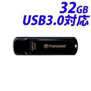 トランセンド USBフラッシュメモリ 32GB TS32GJF700