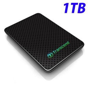 『売切れ御免』 TS1TESD400K トランセンド 外付けSSD 1TB USB3.0 kilat