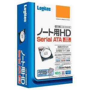 『代引不可』 『ロジテック』Serial ATA内蔵型HD 500GB (2.5型) LHD-NA500SAK『返品不可』|kilat