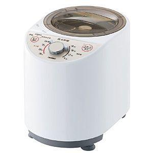 『売切れ御免』 ツインバード コンパクト精米器「精米御膳」(1〜4合) MR-E500W kilat