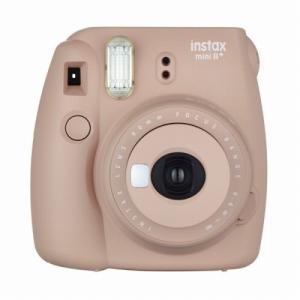 チェキ instax mini 8+(プラス) ココア 富士フィルム インスタントカメラ カメラ フィルム 電化製品|kilat