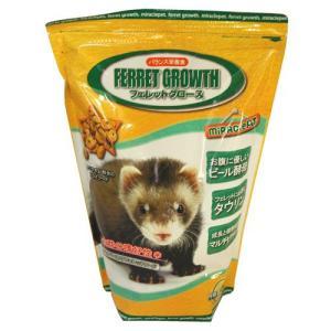 フェレットグロース 400gの商品画像