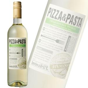PIZZA&PASTA IGTシャルドネ プーリア 750ml (白) 『お1人様1本限り』|kilat