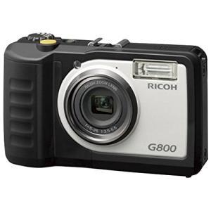 『取寄品』 リコー 工事現場用デジタルカメラ G800 kilat