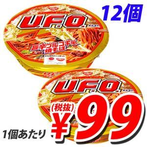 『賞味期限:18.07.10』 日清 焼そばU.F.O 旨辛プルコギ風焼そば 121g×12個