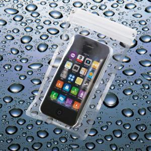 防水クリアケース スマートフォンタイプ|kilat