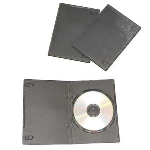 DVD トールケース スリムタイプ 3P|kilat