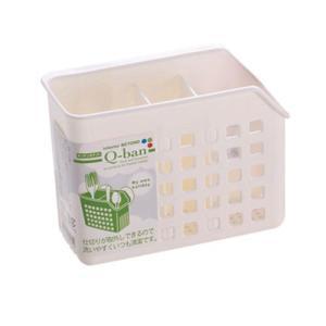 Q-BAN キッチンポケット ホワイトの写真