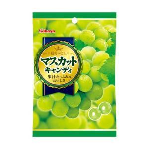 カバヤ マスカットキャンディ 1袋(100円税抜)