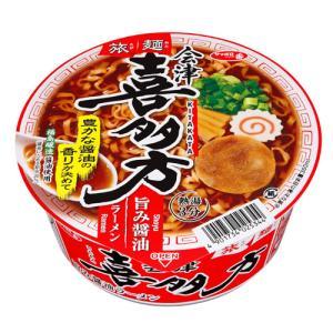 サッポロ一番 旅麺 会津・喜多方醤油ラーメン 88g|kilat