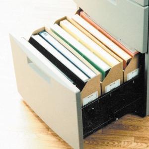 ファイルボックス 横型|kilat