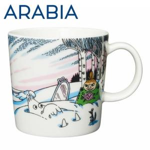 Arabia アラビア ムーミン マグ スプリングウィンター...
