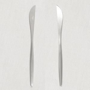 Cutipol クチポール MOON Matte ムーン マット Dinner knife ディナーナイフ|kilat|03