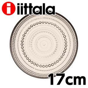 iittala イッタラ カステヘルミ Kastehelmi プレート 17cm リネン