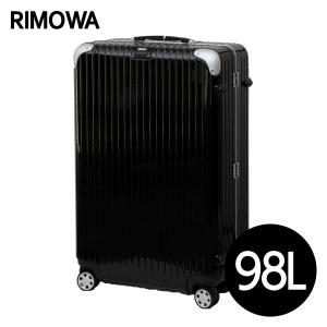 リモワ RIMOWA リンボ LIMBO マルチホイール 98L ブラック スーツケース 881.77.50.4|kilat