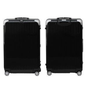 リモワ RIMOWA リンボ LIMBO マルチホイール 98L ブラック スーツケース 881.77.50.4|kilat|02
