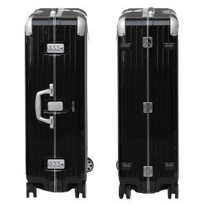 リモワ RIMOWA リンボ LIMBO マルチホイール 98L ブラック スーツケース 881.77.50.4|kilat|03