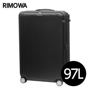 RIMOWA リモワ サルサ 97L マットブラック SALSA 810.73.32.4 kilat