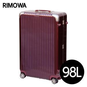 リモワ RIMOWA リンボ 98L カルモナレッド LIMBO マルチホイール スーツケース 881.77.34.4|kilat