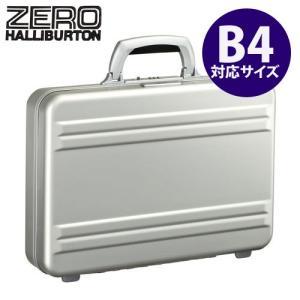 ZERO HALLIBURTON ゼロハリバートン スリムライン 3 Slimline 3 シルバー アタッシュケース CSE3-SI