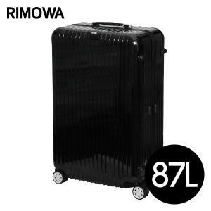 リモワ RIMOWA サルサ デラックス 87L ブラック SALSA DELUXE スーツケース 830.73.50.4|kilat