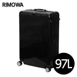 リモワ RIMOWA サルサ デラックス 97L ブラック SALSA DELUXE スーツケース 830.77.50.4|kilat