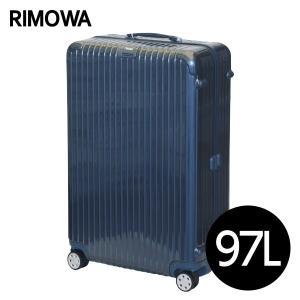 リモワ RIMOWA サルサ デラックス 97L ヨッティングブルー SALSA DELUXE スーツケース 830.77.12.4|kilat