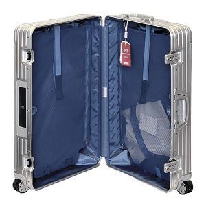 リモワ RIMOWA トパーズ 82L シルバー E-Tag TOPAS ELECTRONIC TAG スーツケース 924.73.00.5|kilat|02