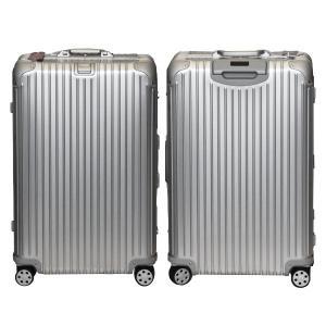 リモワ RIMOWA トパーズ 82L シルバー E-Tag TOPAS ELECTRONIC TAG スーツケース 924.73.00.5|kilat|03